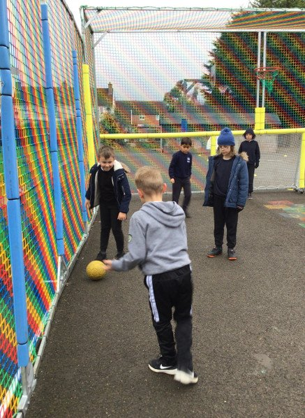 DEM Sports Practice Cage