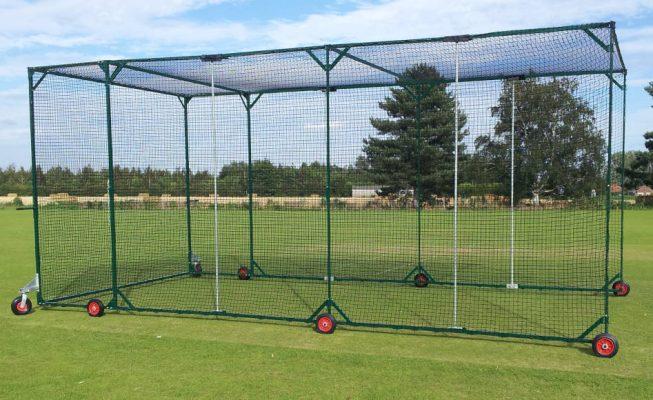 DEM Sports Enclosures
