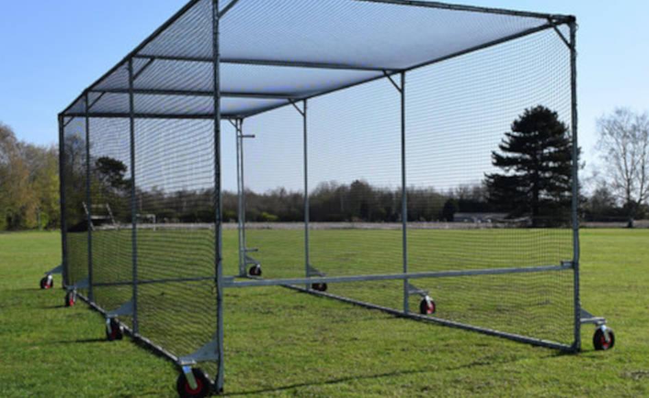 Mobile enclosure wheel DEM Sports USA